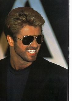 photos george michael | George Michael - l'album du fan-club