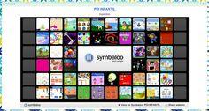 Symbaloo: PDI infantil Apps, Online Games, Teaching, Education, Blog, Tic Tac, Montessori, Mall, Classroom