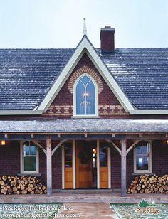42 best log timber frame homes and cottages maison et chalets en rh pinterest com