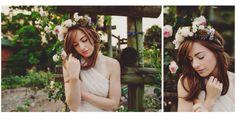 Garland: Willow Price: SOLD ($60) Flower Origin: New York  onchuptyltd@gmail.com