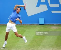 ATP Aegon Open Nottingham - Day Four | Getty Images