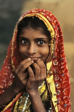 Childrens by Steve McCurry » Design You Trust. Design, Culture & Society.