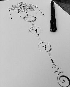 Arte desenvolvida para tatuagem underboob da cliente @cirilina cliente de JP . A underboob tattoo é feita na parte inferior dos seios ou entre os seios, os desenhos são adaptados as medidas do tórax e formam uma espécie de moldura nos seios. Esse estilo de tatuagem tem diversas possibilidades de desenhos e evidenciam ainda mais esse região do corpo da mulher. #bomdia #tattoo #tatuagem #tattoo2me #inspirationtatto #drawing #desenhos #desenhosparatattoo #desenho #underboob #lotus #ornamental…