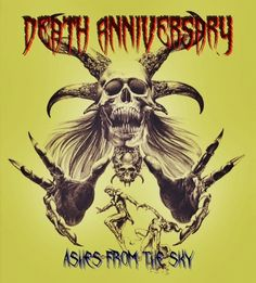 Check out DEATH ANNIVERSARY on ReverbNation