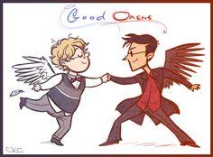 GO - Dancing Doodles by *Inonibird on deviantART