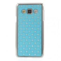 Galaxy A3 vaaleansiniset luksus kuoret A3, Galaxies, Samsung Galaxy, Phone Cases, Iphone, Phone Case