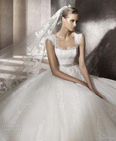 Like my wedding day dress