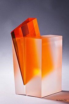 üveg művészet - Google Search Botos Péter