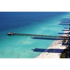 Sunny Isles Beach Pier. #BeachLife #SunnyIsles. Natalie McBee BIG INTERNATIONAL REALTY (561) 596-8191