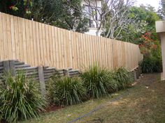 Timber Fencing, Picket Fences, Timber Paling Fence - Amazing Fencing