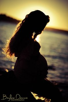 Hayley is a Mermaid! by wakeupbaylee, via Flickr #mermaid #maternity #pregnant #photography