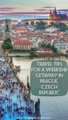 Prague, Czech Republ