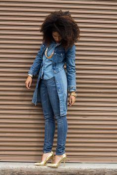 noticemagazine: Spring 2013 black fashion trends at Notice Mag blog. Black Girls Killing It Shop BGKI NOW