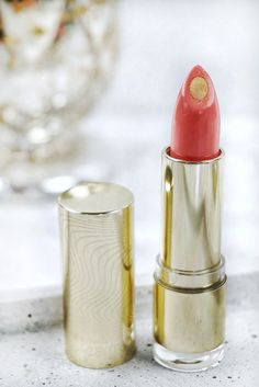 Catrice Pulse of Purism Limited Edition 2-Tone Lippenstift Pure Hibiscocoon Lipstick