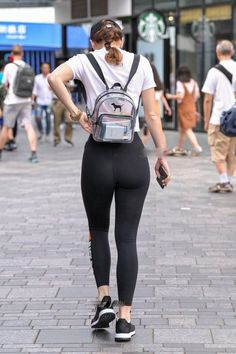 We find the best yoga pants for you based on fashion trends and fashionable women's preferences. Finally, we provide tips and tricks for wearing yoga pants outside so you can maintain a sexy look.