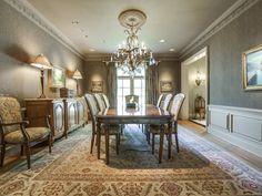 $4.2 Million Incredible Family Estate in Dallas Texas 6