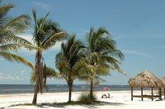 Free photo: Fort Myers Beach, Florida, Travel - Free Image on ...