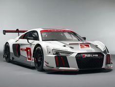 Audi R8 LMS '2015