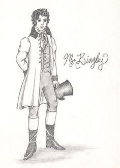 Mr. Bingley by amolastoria87.deviantart.com on @deviantART
