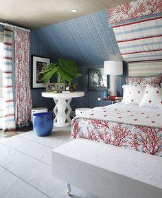 Perfect beach bedroom