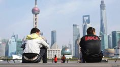 Uighurs and Tibetans feel left out of China's economic boom; ethnic discrimination is not helping