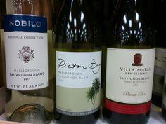 Fav New Zealand wines