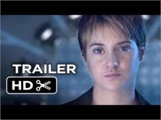 The Divergent Series: Insurgent official Trailer #1 | Shailene Woodley | Theo James