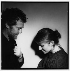 MARKETA IRGLOVA (with Glen Hansard) from the Irish band The Swell Season.