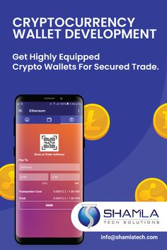 Get Highly equipped crypto wallets for secured trade. Cryptocurrency, Wallets, Purses