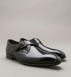DERBY BOUCLE - Tout voir - Chaussures - HOMMES - Belgique - Massimo Dutti