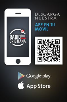 Google Play, Radio En Vivo, Coding, Christians, Programming