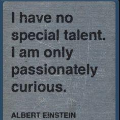 #curiosity