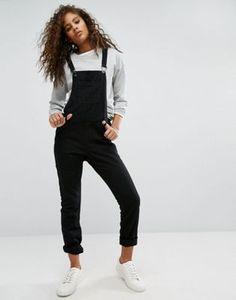 Glamorous - Salopette en jean