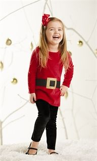 http://cacheforkids.com/collections/collections/products/mud-pie-santa-legging-set-ships-with-solid-hair-bow  Mud Pie Santa legging set