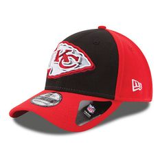best value ff7da 59312 Kansas City Chiefs Oblique Classic 39THIRTY Hat by New Era – MO Sports  Authentics, Apparel   Gifts