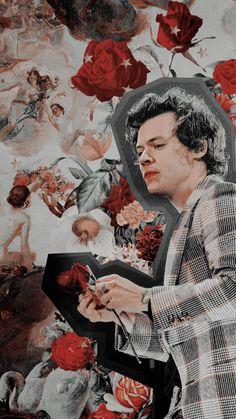 withtiedhands: x , x - harry styles lockscreens. Harry Styles Poster, Harry Styles Pictures, One Direction Pictures, Harry Edward Styles, Aesthetic Backgrounds, Aesthetic Iphone Wallpaper, Aesthetic Wallpapers, Niall Horan, Zayn Malik