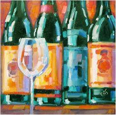 TOM BROWN FINE ART: April 2012