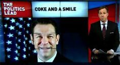 Rep. Trey Radel charged with cocaine possession