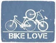 Bike love. The adult kind.
