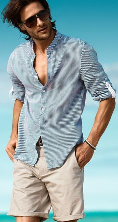 Tommy Dunn - casual wear - men's fashion style ....
