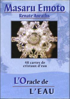 e4457e3cc5f05 L Oracle de l Eau - Masaru Emoto - Librairie Bien-être