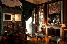 Appartement parisien | Studio Jacques Garcia