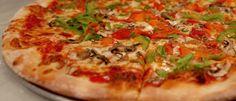 Sal's Authentic New York Pizza - Original Recipe since 1975 New York Pizza, Good Pizza, Original Recipe, Kiwi, Vegetable Pizza, Vegetables, The Originals, Recipes, Food