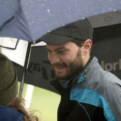 Jamie Dornan at the Alfred Dunhill Links Championship day 3 in Scotland - 4 Oct 2014 Click on for more Dunhill info, Appearances or Snapshots lovefiftyshades.com | twitter | instagram | pinterest |...