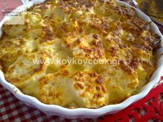 Antipasto, Baking Recipes, Cauliflower, Macaroni And Cheese, Food To Make, Side Dishes, Recipies, Food And Drink, Pizza
