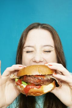 What Your Eating Habits Reveal About Your Personality