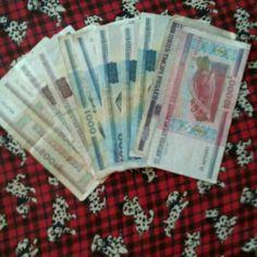 доллар, узбагойся