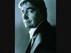 "Serge LAMA ""Les glycines"""