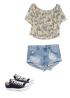 """Untitled #66"" by sofiaflores1118 ❤ liked on Polyvore"