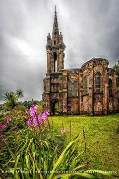 Capela de Nossa Senhora das Vitórias, Furnas, São Miguel, Açores